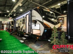 New 2019 Keystone Cougar Half-Ton 26rbswe available in Portland, Oregon