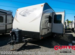 New 2017  Keystone Cougar Half-Ton 21RBSWE by Keystone from Curtis Trailers in Aloha, OR