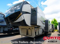 New 2017  Keystone Montana High Country 370br by Keystone from Curtis Trailers in Aloha, OR