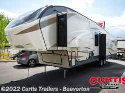 New 2017  Keystone Cougar 341rki by Keystone from Curtis Trailers in Aloha, OR
