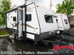 New 2017  Coachmen Clipper 17bh by Coachmen from Curtis Trailers in Aloha, OR