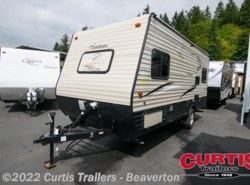 New 2017  Coachmen Clipper 17rd by Coachmen from Curtis Trailers in Aloha, OR