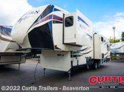 New 2017  Heartland RV Bighorn 3010RE by Heartland RV from Curtis Trailers in Portland, OR