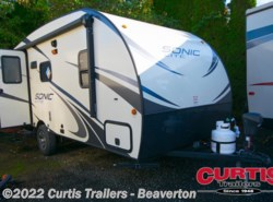 New 2017  Venture RV Sonic Lite 168vrb by Venture RV from Curtis Trailers in Aloha, OR