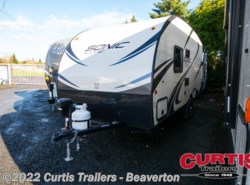 New 2017  Venture RV Sonic Lite 169vbh by Venture RV from Curtis Trailers in Aloha, OR
