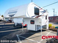 New 2017  Lance  825 by Lance from Curtis Trailers in Aloha, OR