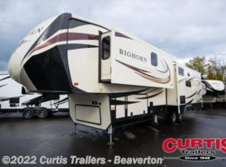 New 2017  Heartland RV Bighorn 3585RL by Heartland RV from Curtis Trailers in Portland, OR
