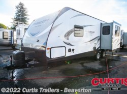 New 2017  Keystone Passport 2520rlwe by Keystone from Curtis Trailers in Portland, OR