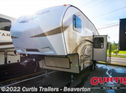 New 2017  Keystone Cougar Half-Ton 246rlswe by Keystone from Curtis Trailers in Aloha, OR