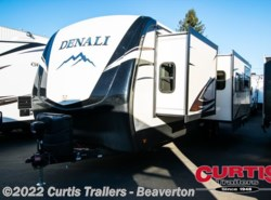 New 2017  Dutchmen Denali 318RB by Dutchmen from Curtis Trailers in Beaverton, OR
