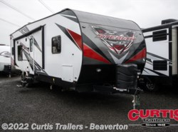 New 2017  Forest River Stealth WA2817G by Forest River from Curtis Trailers in Portland, OR