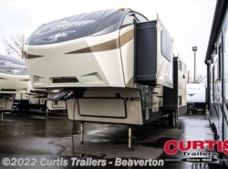 New 2017  Keystone Cougar 337fls by Keystone from Curtis Trailers in Aloha, OR