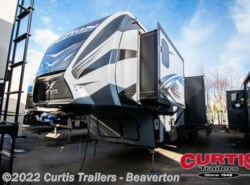 New 2017  Keystone Fuzion 4201 by Keystone from Curtis Trailers in Aloha, OR