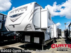 New 2018  Genesis  Genesis 32cr by Genesis from Curtis Trailers in Aloha, OR
