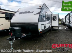 New 2017  Forest River Vibe 277rls by Forest River from Curtis Trailers in Aloha, OR