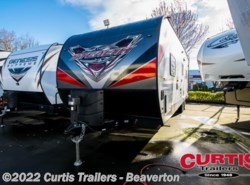 New 2017  Forest River Stealth WA2715G by Forest River from Curtis Trailers in Aloha, OR