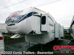 Used 2013 Heartland RV ElkRidge 34QSRL available in Aloha, Oregon