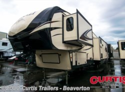 New 2017  Dutchmen Denali 316res by Dutchmen from Curtis Trailers in Aloha, OR