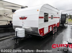 New 2017  Riverside RV  Whitewater 180r by Riverside RV from Curtis Trailers in Aloha, OR