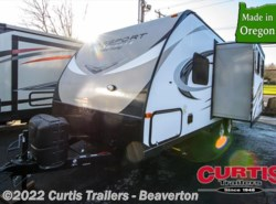 New 2017  Keystone Passport 199MLWE by Keystone from Curtis Trailers in Aloha, OR
