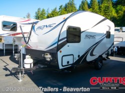 New 2017  Venture RV Sonic Lite 149vml by Venture RV from Curtis Trailers in Aloha, OR