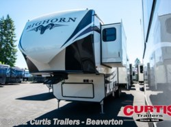 New 2018  Heartland RV Bighorn 3270rs by Heartland RV from Curtis Trailers in Aloha, OR