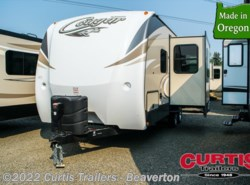 New 2018  Keystone Cougar Half-Ton 21RBSWE by Keystone from Curtis Trailers in Aloha, OR