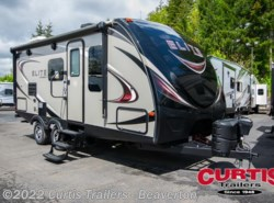 New 2017  Keystone Passport Elite 19rb by Keystone from Curtis Trailers in Aloha, OR
