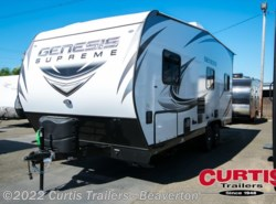 New 2018  Genesis  Genesis 19ss by Genesis from Curtis Trailers in Aloha, OR