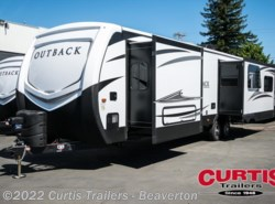 New 2018  Keystone Outback 326rl by Keystone from Curtis Trailers in Aloha, OR