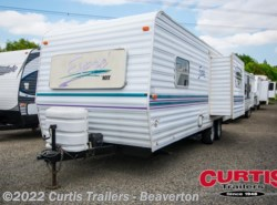 Used 1999  Kit Road Ranger 252te by Kit from Curtis Trailers in Aloha, OR