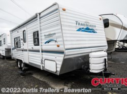 Used 2005  Komfort Trailblazer T23 by Komfort from Curtis Trailers in Aloha, OR