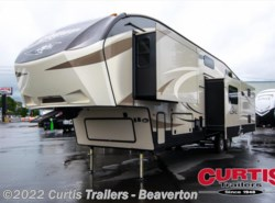 New 2018  Keystone Cougar 359mbi by Keystone from Curtis Trailers in Aloha, OR