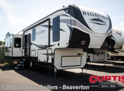 New 2018  Heartland RV Bighorn Traveler 39mb by Heartland RV from Curtis Trailers in Aloha, OR