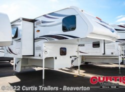 New 2018  Lance  855S by Lance from Curtis Trailers in Aloha, OR