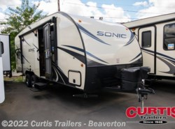 New 2018  Venture RV Sonic 234vbh by Venture RV from Curtis Trailers - Beaverton in Beaverton, OR