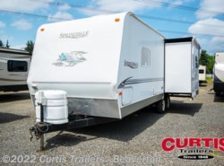 Used 2005  Keystone Springdale 269rlls by Keystone from Curtis Trailers in Aloha, OR