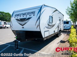 New 2018  Genesis  Genesis 25fs by Genesis from Curtis Trailers in Aloha, OR