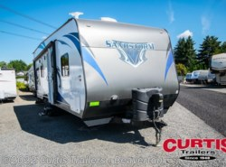 Used 2015 Forest River Sandstorm T240slc available in Aloha, Oregon