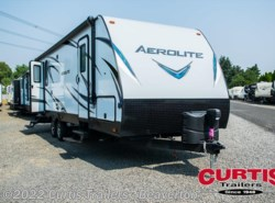New 2018  Dutchmen Aerolite 2520rksl by Dutchmen from Curtis Trailers in Aloha, OR