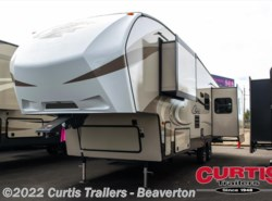 New 2018  Keystone Cougar Half-Ton 283retwe by Keystone from Curtis Trailers in Aloha, OR