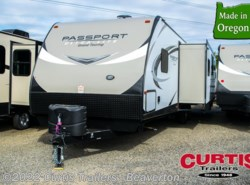 New 2018  Keystone Passport 3350bhwe by Keystone from Curtis Trailers in Aloha, OR