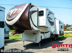 Used 2016  Heartland RV Bighorn 3570 by Heartland RV from Curtis Trailers in Aloha, OR