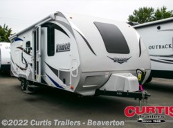 New 2018  Lance  2295 by Lance from Curtis Trailers in Beaverton, OR