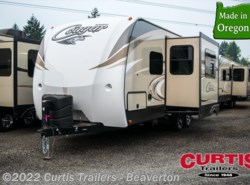 New 2018  Keystone Cougar Half-Ton 22rbswe by Keystone from Curtis Trailers in Aloha, OR