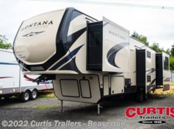 New 2018  Keystone Montana High Country 344rl by Keystone from Curtis Trailers in Beaverton, OR