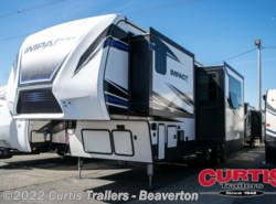 New 2018  Keystone Impact 351 by Keystone from Curtis Trailers in Portland, OR