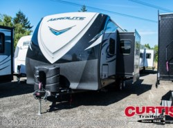 New 2018  Dutchmen Aerolite 213rbsl by Dutchmen from Curtis Trailers in Aloha, OR