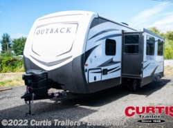 New 2018  Keystone Outback 266rb by Keystone from Curtis Trailers - Beaverton in Beaverton, OR