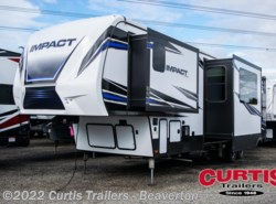New 2018  Keystone Impact 351 by Keystone from Curtis Trailers in Beaverton, OR